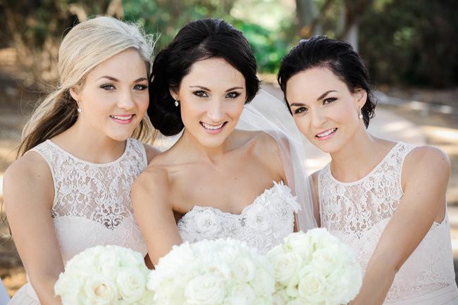 Classic Elegant Gold Black White Wedding