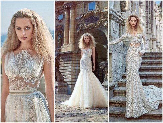 Galia Lahav Haute Couture - 2016 Ivory Tower Collection (2)