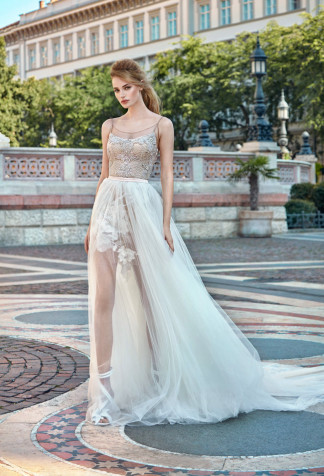 Galia Lahav Ready To Wear Wedding Dresses Gala Collection 23