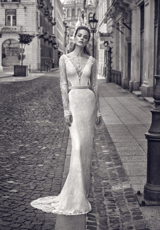 The romantic new Galia Lahav Ready to Wear Wedding Dress collection means more affordable gowns. See the Gala Collection here:
