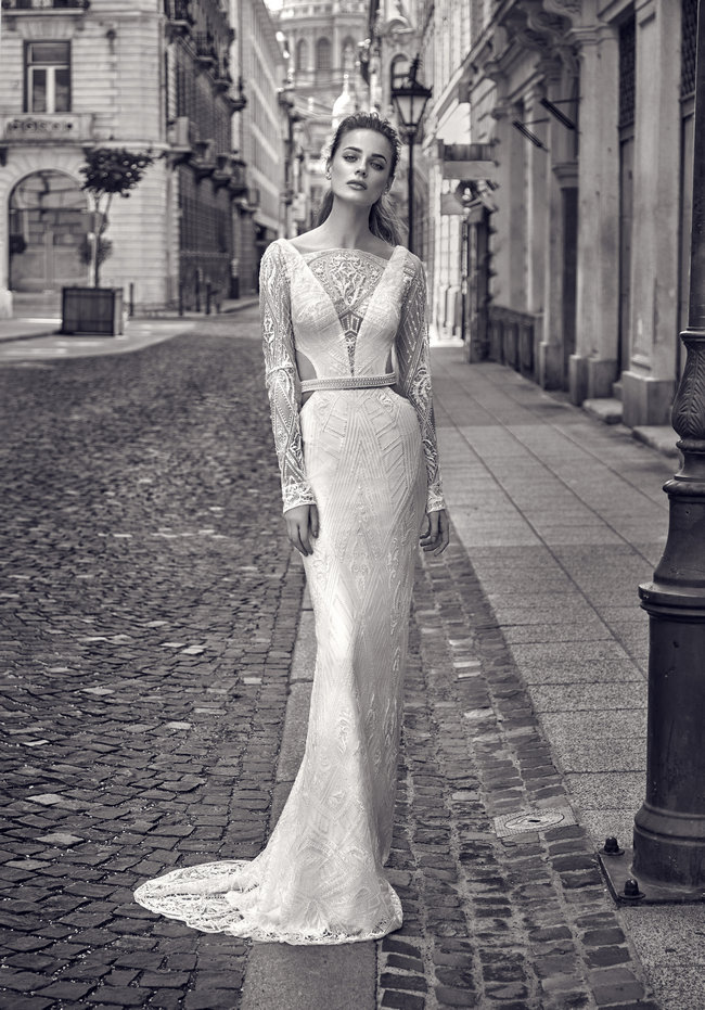 Galia Lahav Ready To Wear Wedding Dresses Gala Collection 25