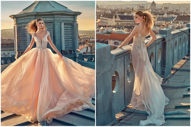 Galia Lahav Ready to Wear Wedding Dresses - Gala Collection (3)