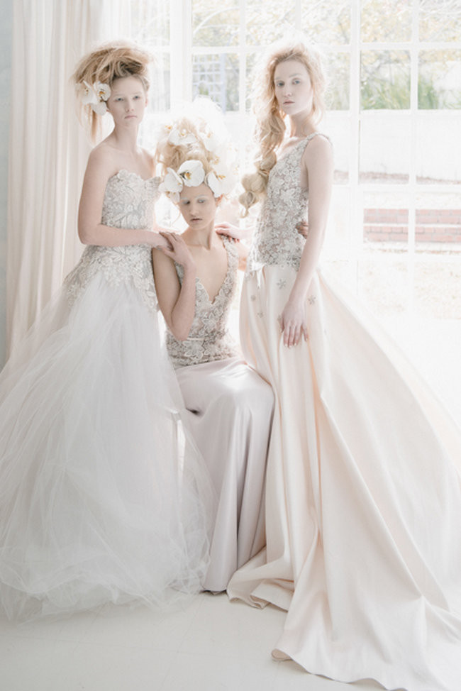 Rococo Inspired Marie Antoinette Wedding Ideas St Photography