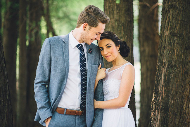 Relaxed Rustic Johannesburg Wedding - Yeah Yeah Photography