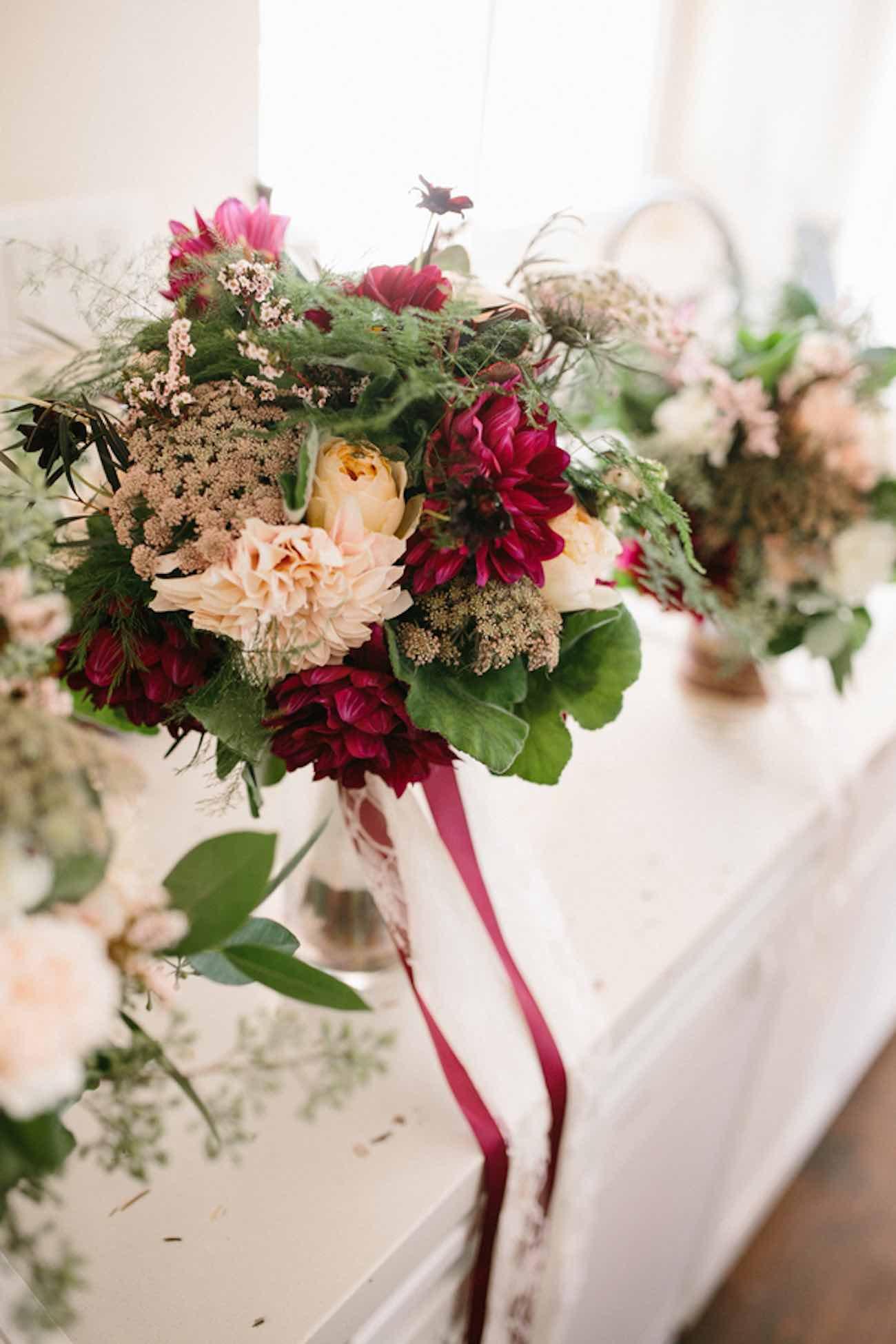 Elegant + Rustic Travel Wedding {Love Is A Big Deal Photography}