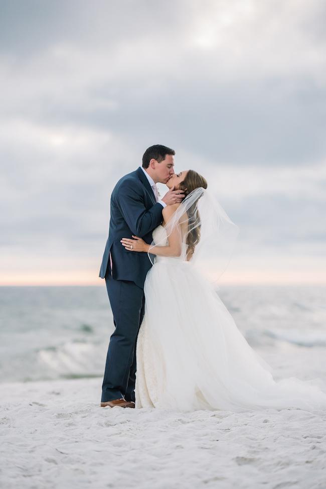 Rosemary Beach Wedding