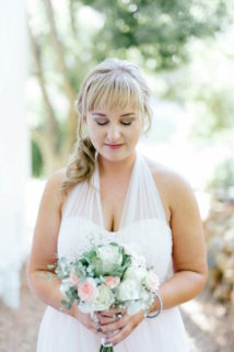 Vintage Cape Town Wedding