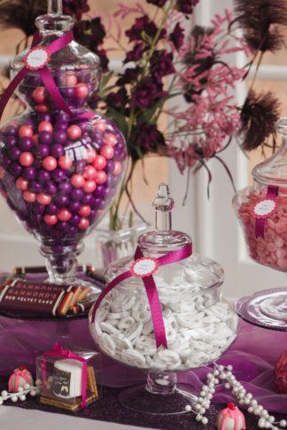 Elegant New Years Wedding Ideas {Casey Hendrickson Photography}