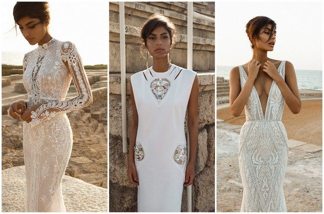 Ready to Wear Galia Lahav Wedding Dresses 2017: Bourgeois Bohemian