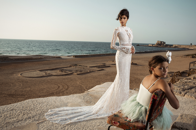 Galia Lahav Wedding Dresses 2017