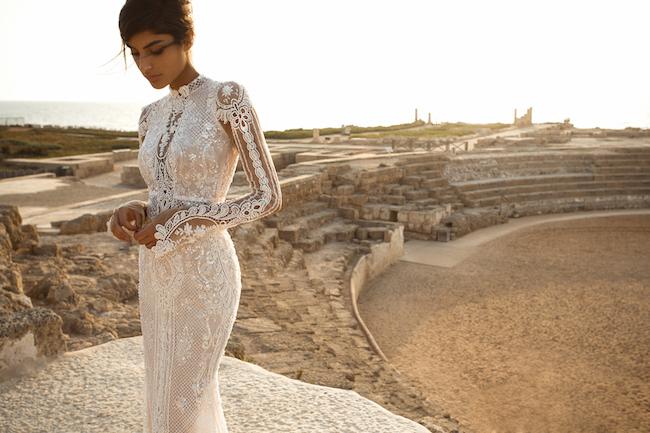 Galia Lahav Wedding Dresses 2017