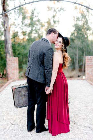 Pretoria Engagement Photography