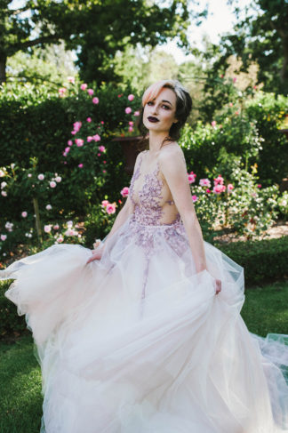 How To Choose A Wedding Dress Which Flatters Your Body