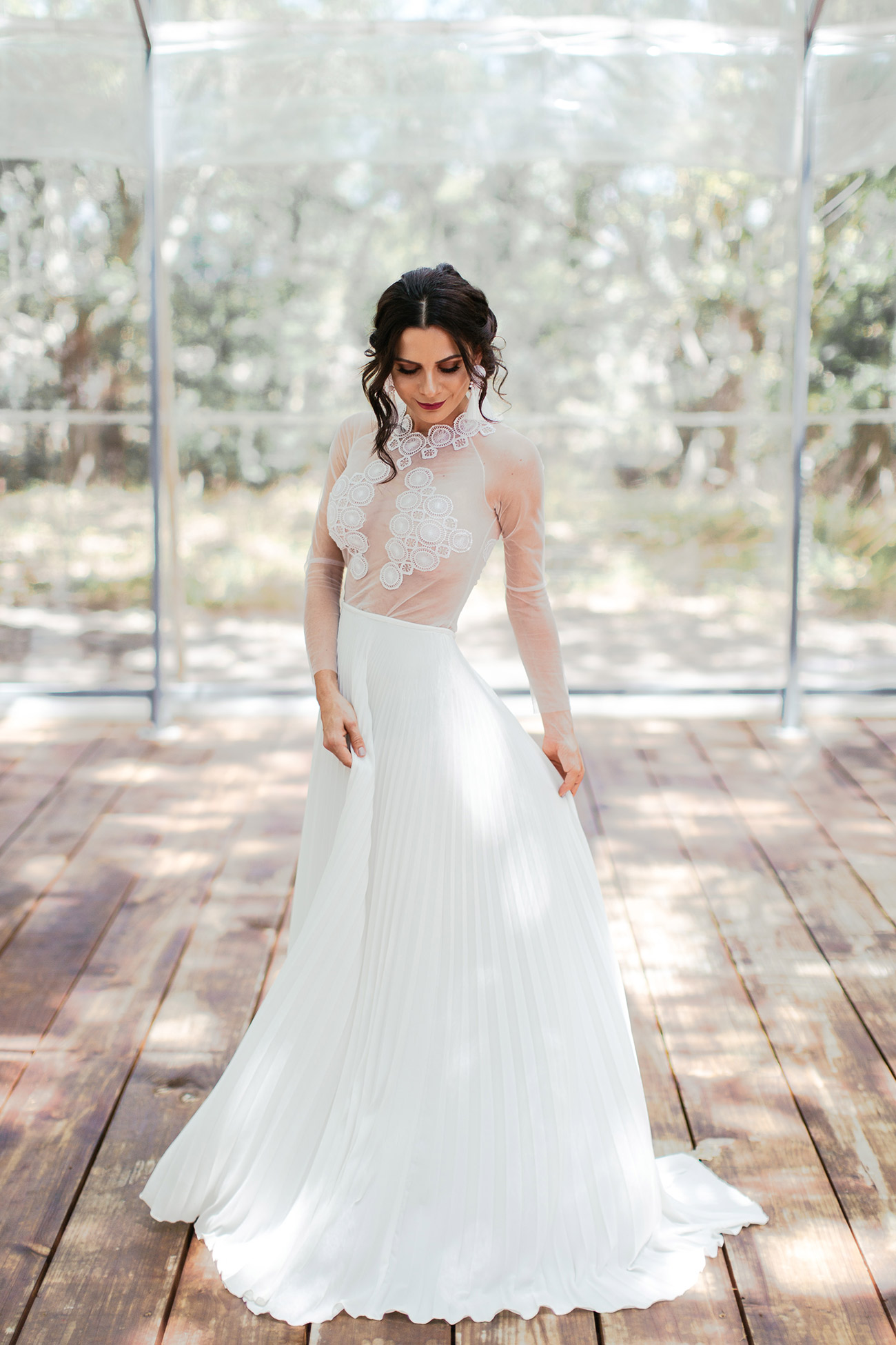 Janita Toerien Wedding Dresses