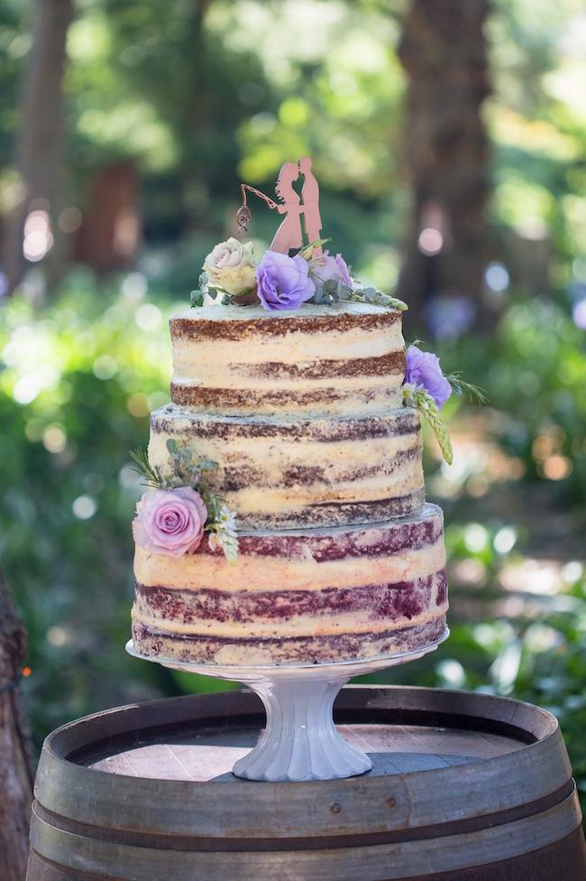 Forest Wedding at Beloftebos Stanford