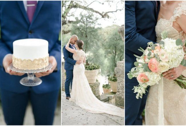 Romantic 5th Wedding Anniversary Photographs {Vanessa Velez Photography}