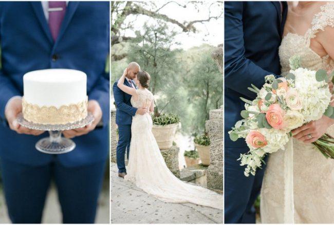 Romantic 5th Wedding Anniversary Photographs {Vanessa Velez Photography}