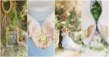 Disney Fairytale Wedding Theme