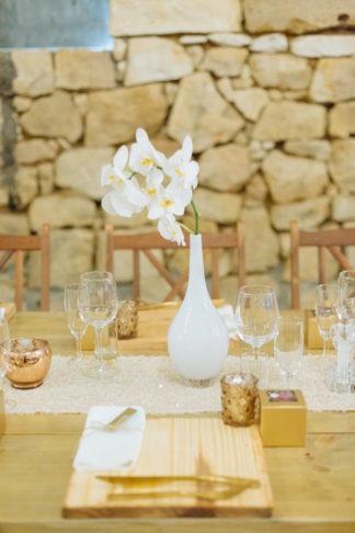 Orchid Wedding