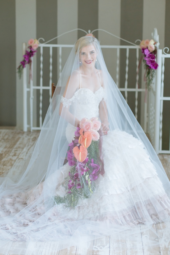 Different Wedding Gowns