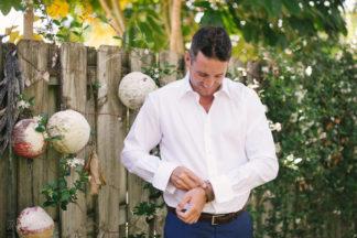 Florida Botanical Gardens Wedding