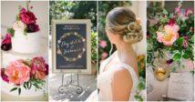 Florida Selby Botanical Gardens Wedding