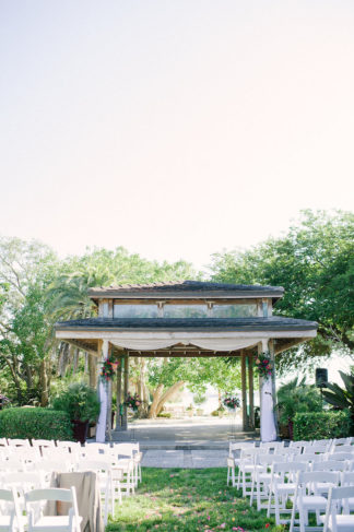 Selby Gardens Wedding