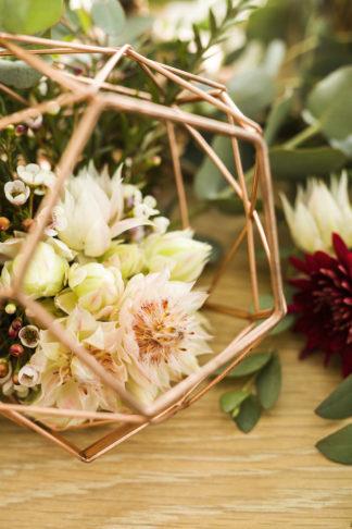 Oh so elegant copper rose gold blush geometric wedding decor elegant copper rose gold blush geometric wedding ideas junglespirit Choice Image