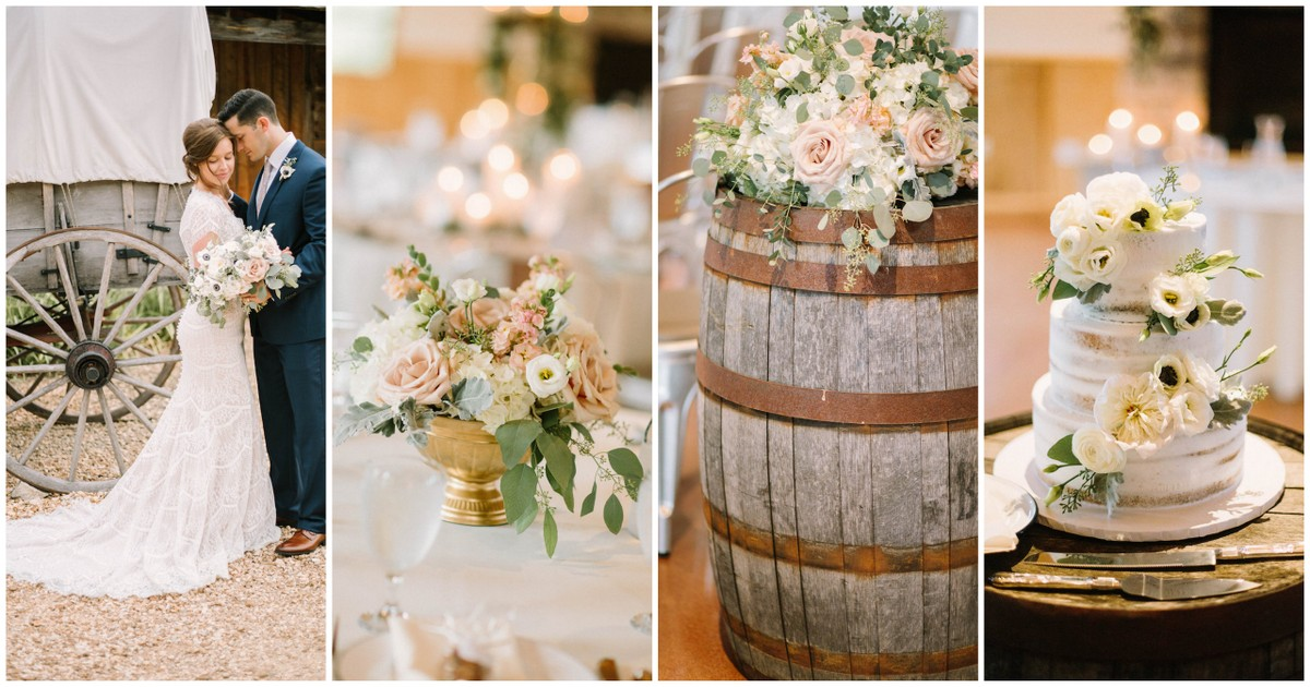 Ridiculously stunning summer rustic elegance wedding filled with mikelle and philips ridiculously stunning rustic elegance wedding at cedar creek in new haven mo was filled with rustic elegant wedding decor and details junglespirit Gallery