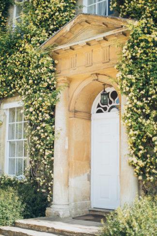 Intimate wedding for two Cornwell English Countryside