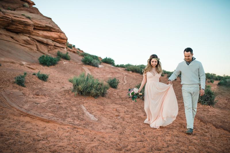 Horseshoe Bend Photography Tips