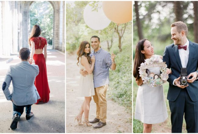 13 Things You Need to Know Before You Book Your Engagement Photoshoot!