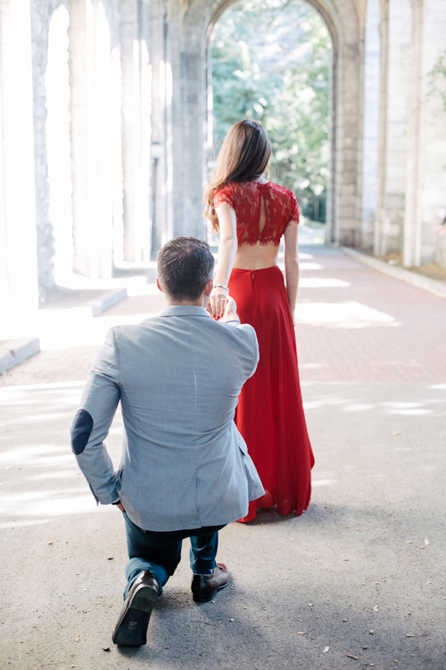 How to Rock your Engagement Photoshoot