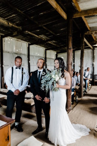 Garden Route Wedding George South Africa