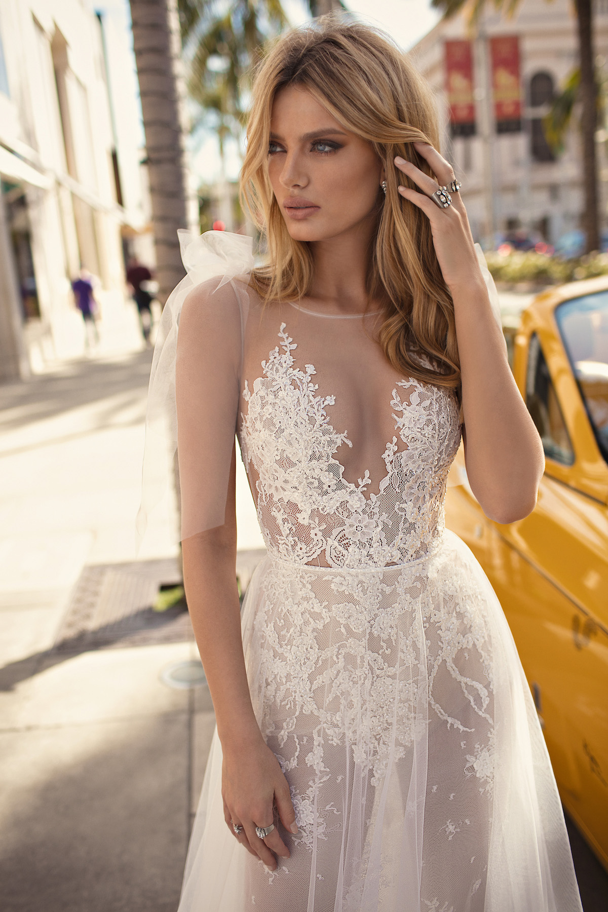 BERTA 2019 City of Angels Collection