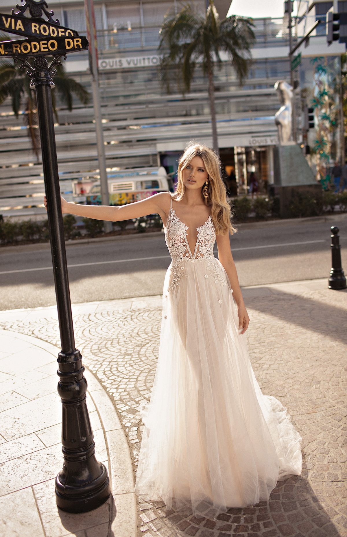 BERTA 2019 Wedding Dresses