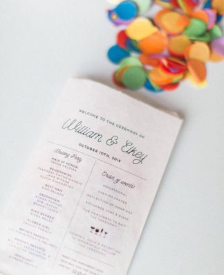 Genius Wedding Money Saving Tips