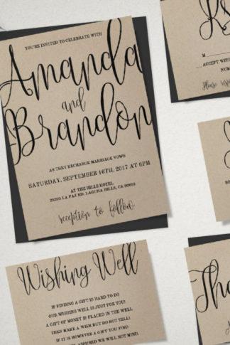 Genius Wedding Money Saving Tips