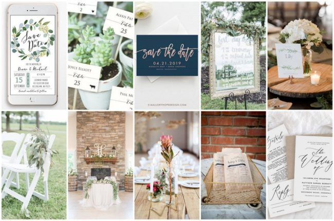 28 Genius Wedding Money Saving Tips that Your Guests Will Never Notice