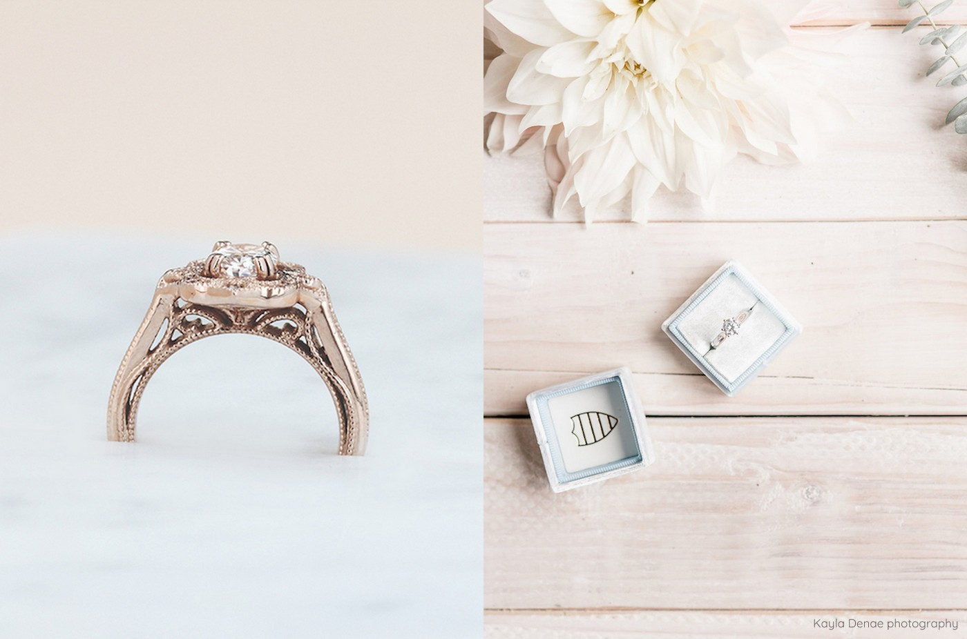 What are Conflict Free Engagement Rings