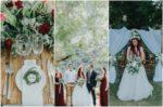 Outdoor Wedding Venue Robertson - Pat Busch