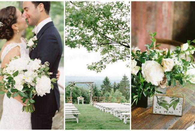 Beautiful Cedar Lakes Estate Wedding New York