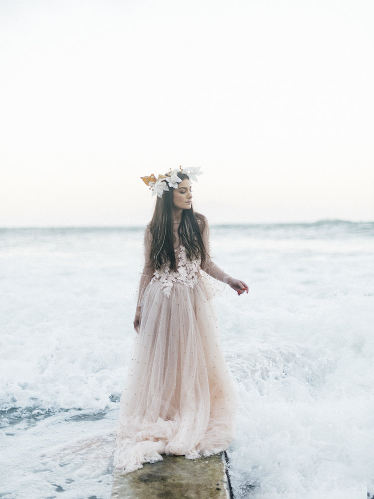 Cape Town Beach Wedding Dresses