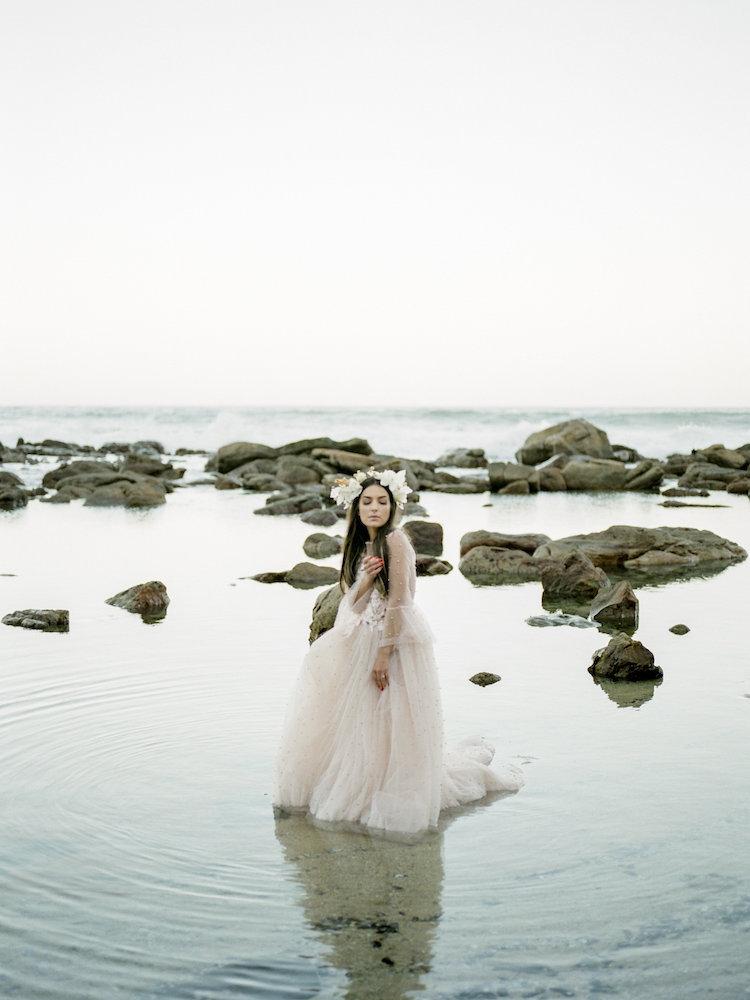 Cape Town Beach Wedding Dresses 27