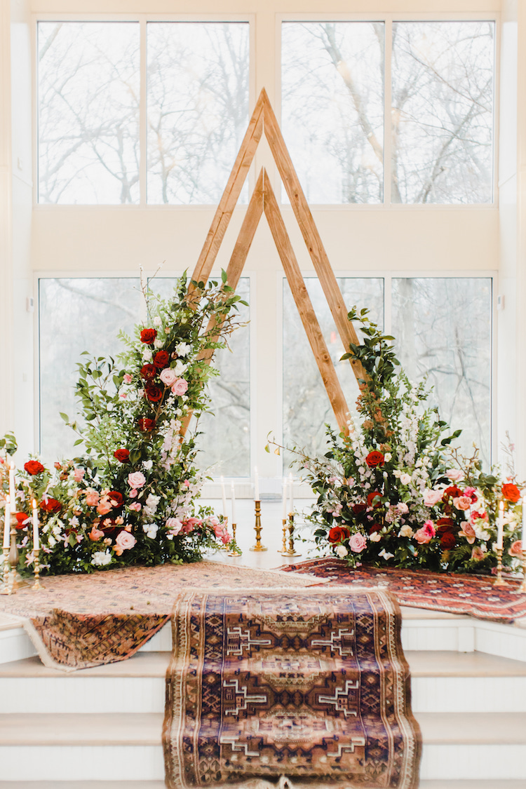The Glass Chapel Broken Arrow Wedding