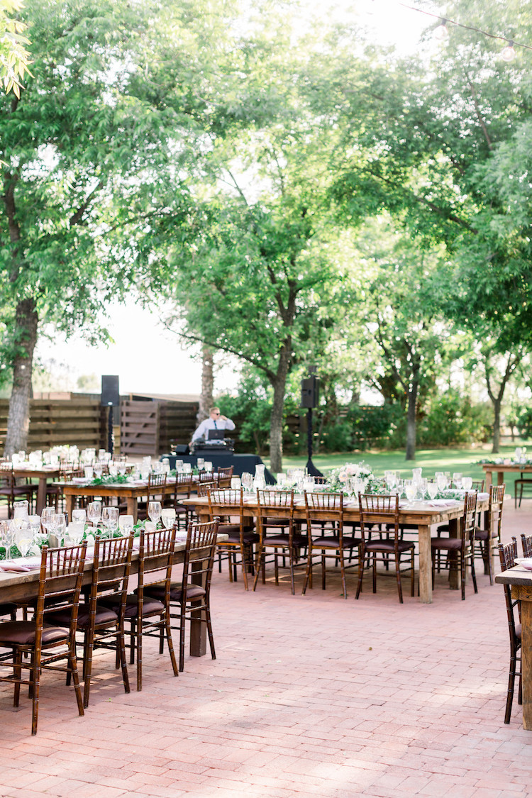 Timeless Garden Wedding Arizona 41