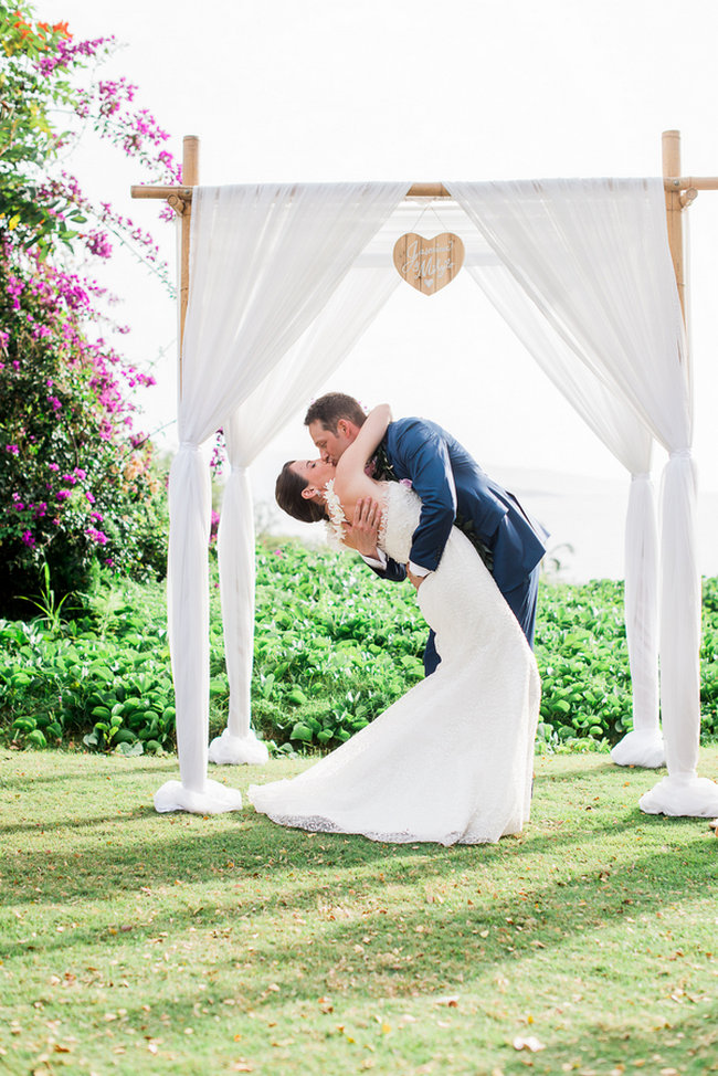 Amazing Wedding Arch Ideas 25