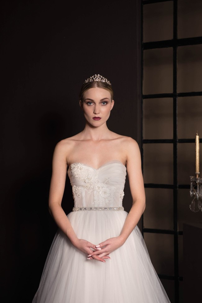 Anna Georgina 2016 Collection 6