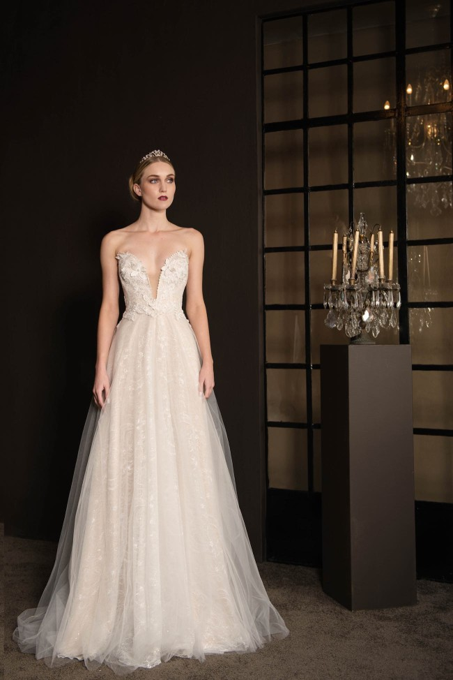 Anna Georgina 2016 Collection