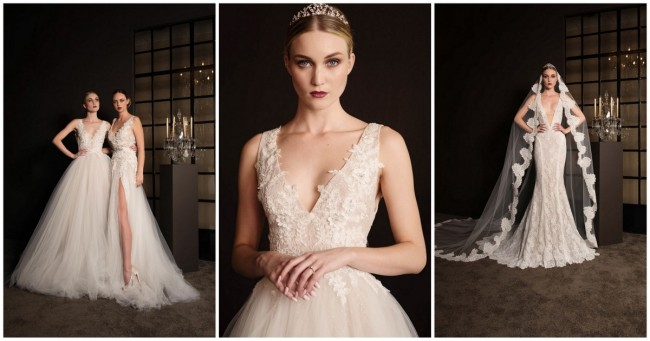 Anna Georgina's 2016 Collection - South African Wedding Dresses